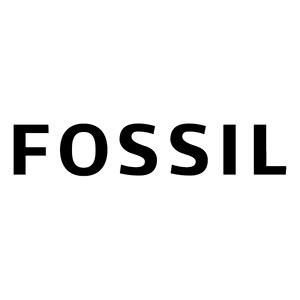 fossil logo link
