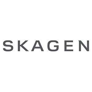 skagen logo link