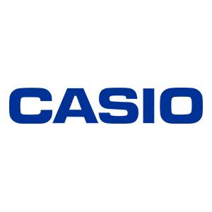 casio  logo link